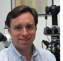 Christopher S. Palenik, Ph.D.