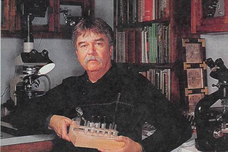 Skip Palenik