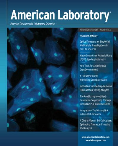 Microtrace American Laboratory
