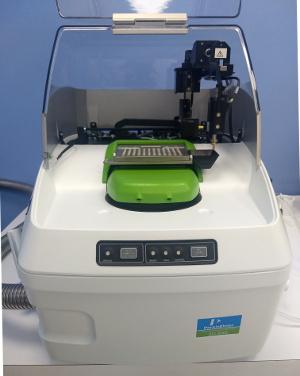 DSC Autosampler Microtrace